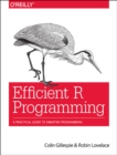 Efficient R Programming - Book