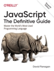 JavaScript - The Definitive Guide - Book