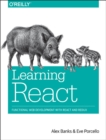 Learning React - Book