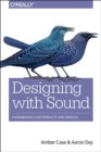 Designing with Sound - Book