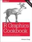R Graphics Cookbook 2e - Book