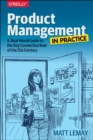 Product Management in Practice - Book