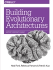 Building Evolutionary Architectures - Book