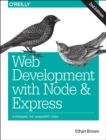 Web Development with Node and Express 2e - Book
