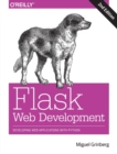 Flask Web Development 2e - Book