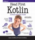 Head First Kotlin - Book