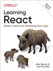 Learning React : Modern Patterns for Developing React Apps - eBook