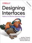 Designing Interfaces : Patterns for Effective Interaction Design - eBook