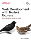 Web Development with Node and Express : Leveraging the JavaScript Stack - eBook