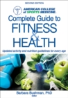 ACSM's Complete Guide to Fitness & Health - Book