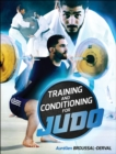 Training and Conditioning for Judo - Book