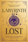 Labyrinth Lost - eBook