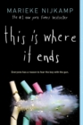 This Is Where It Ends - eBook