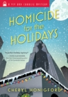 Homicide for the Holidays - eBook