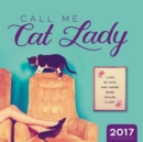 Call Me Cat Lady - Book