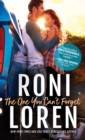 The One You Can't Forget - eBook
