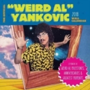 "2018 ""Weird Al's"" Official Wall Calendar : 12 Months of Trademark ""Weird Al's"" Greatest Moments & Albums - Book"