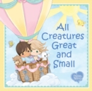 All Creatures Great and Small - Book