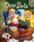 Dear Santa : For Everyone Who Believes in the Magic of Christmas - Book