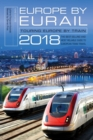 Europe by Eurail 2018 : Touring Europe by Train - eBook