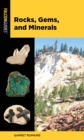 Rocks, Gems, and Minerals - Book