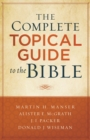 The Complete Topical Guide to the Bible - eBook