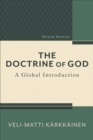 The Doctrine of God : A Global Introduction - eBook