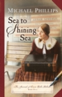 Sea to Shining Sea (The Journals of Corrie Belle Hollister Book #5) - eBook