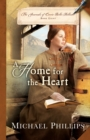 A Home for the Heart (The Journals of Corrie Belle Hollister Book #8) - eBook