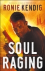 Soul Raging (The Book of the Wars Book #3) - eBook