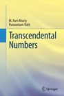 Transcendental Numbers - Book