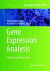 Gene Expression Analysis : Methods and Protocols - Book