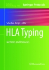 HLA Typing : Methods and Protocols - Book