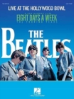 The Beatles : Live At The Hollywood Bowl (Easy Piano) - Book