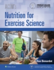 ACSM's Nutrition for Exercise Science - Book