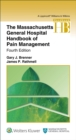 The Massachusetts General Hospital Handbook of Pain Management - eBook