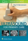 Ultrasound for Primary Care - Book
