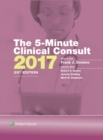 The 5-Minute Clinical Consult 2017 - eBook