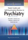 Kaplan & Sadock's Study Guide and Self-Examination Review in Psychiatry - eBook