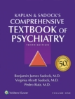 Kaplan and Sadock's Comprehensive Textbook of Psychiatry - eBook