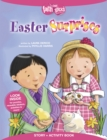 Easter Surprises Story + Activity Book - Book