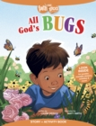 All God's Bugs Story + Activity Book - Book