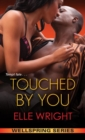 Touched By You - Book
