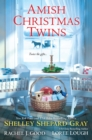Amish Christmas Twins - eBook