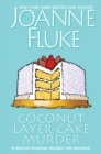 Coconut Layer Cake Murder - Book