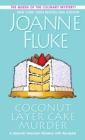 Coconut Layer Cake Murder - eBook