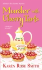 Murder with Cherry Tarts - Book