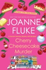Cherry Cheesecake Murder - Book