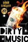 Dirty Music : The Crescent Crew Series, #3 - Book