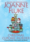Christmas Cupcake Murder - eBook